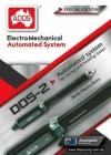 Ados 212 Arm Motor Swing & Folding Motor Ados Autogate