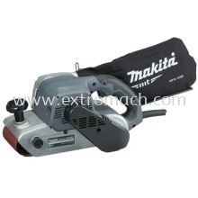 "Makita MT Series 100MM (4"") Belt Sander -M9400G"