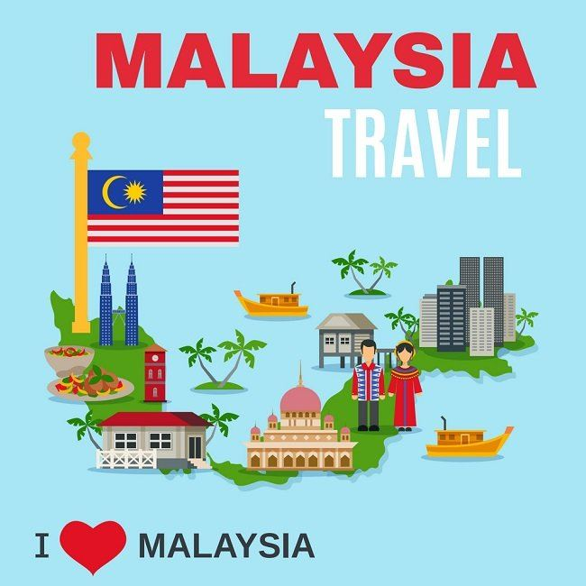 Tourists from China top list of visitors to M'sia - Bakhtiar TravelNews
