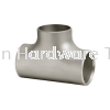 TEE BUTT WELD BUTT WELD FITTINGS PIPE FITTINGS
