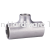 REDUCING TEE BUTT WELD BUTT WELD FITTINGS PIPE FITTINGS
