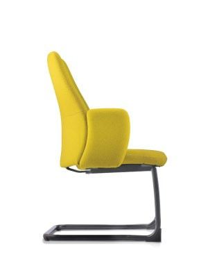 EV6413F-92EA77 Visitor / Conference Chair With Arm