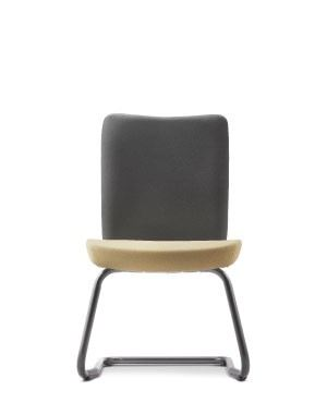 ER5514F - 92E Visitor / Conference Chair Without Arm