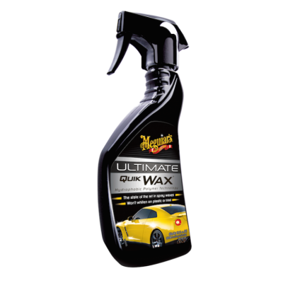 Meguiar's® Ultimate Quik Wax®