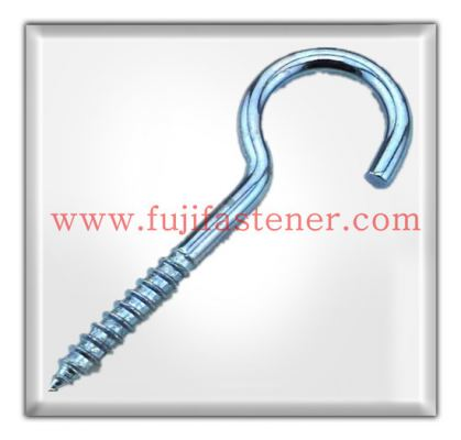 Eyelet Wood Screw