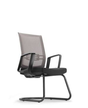 IT8313N-93EA66 Visitor / Conference Chair With Arm