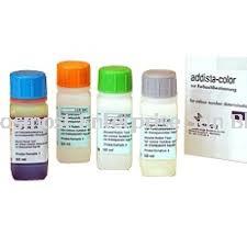 addista-color® Standards