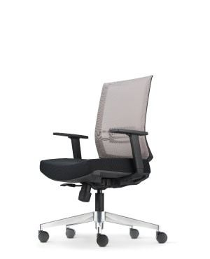 IT8312N-16D34 Executive Low Back