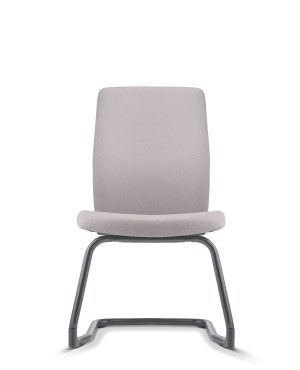KR5414F-92E Visitor / Conference Chair Without Arm