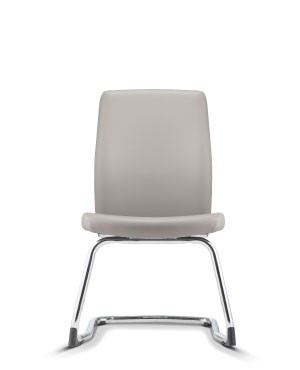 KR5414L-92C Visitor / Conference Chair Without Arm