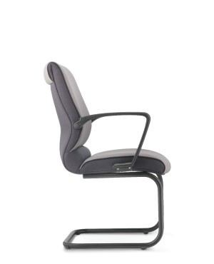 KL5613F-90EA70 Visitor / Conference Chair With Arm