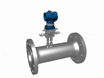 Cone Differential Pressure Meter