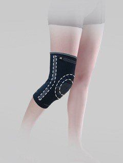 SPIRAL KNEE SUPPPORT SP-G-908K