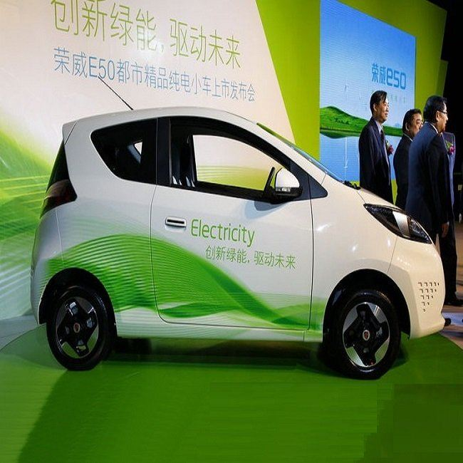 Production & Sales of New energy vehicles growth well in China China News