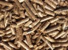 EFB PELLET BIOMASS PRODUCT