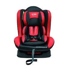 U-BABY CAR SEAT UW-CS926 (RED)