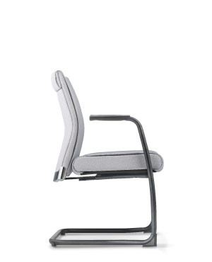 PG5113F-89EA Visitor / Conference Chair With Arm