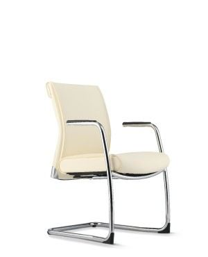 PG5113L-89CA Visitor / Conference Chair With Arm