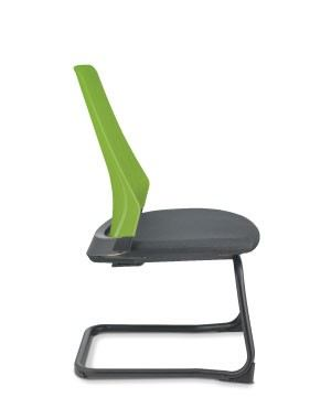 PC8624A-92E Visitor / Conference Chair Without Arm