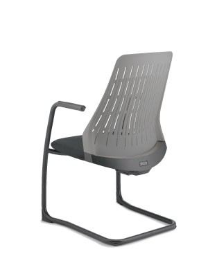 PC8623A-89EA Visitor / Conference Chair With Arm