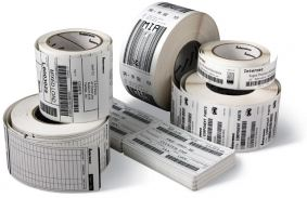Price Tag Labels Printing