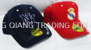 B9(NEW 3) Cap/ Hat Fabric and Material