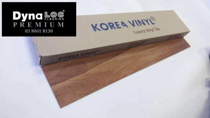 Korea Vinyl Flooring - Cinnamon Cherry (KV-1921)