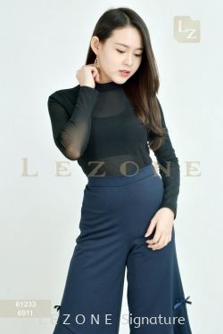 61233 PLUS SIZE BASIC SLEEVE T【EVERYONE MUST HAVE RM88 NETT】