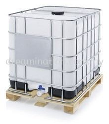 Intermediate Bulk Containers (IBCs)