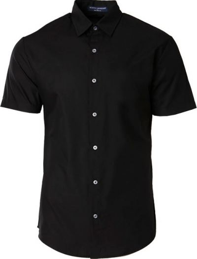 NHB 1500 NEW ( PREMIUM OXFORD SHORT SLEEVE)