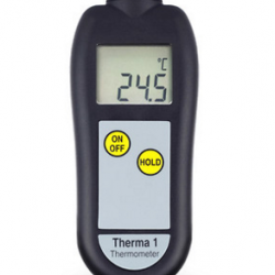 Industrial Thermometers Elite
