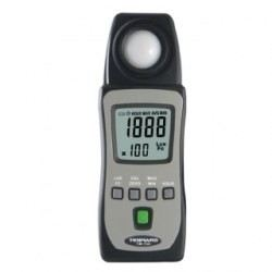 Pocket Size Lux / Meter Light Meter