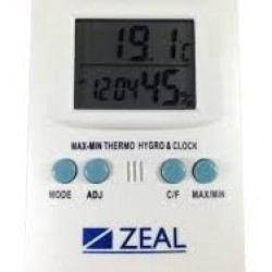 PH1000 Thermohygrometer
