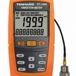 Vibration Meter (Data Logger)