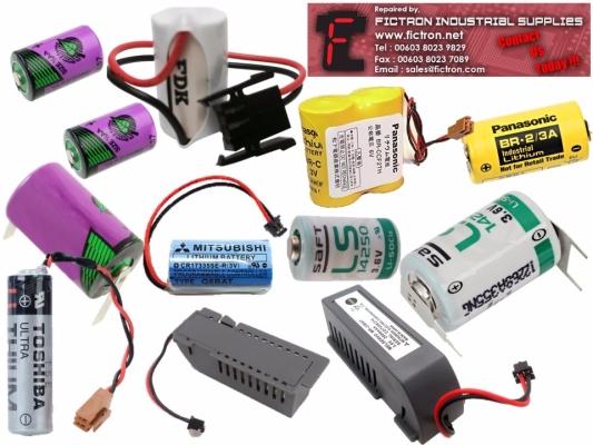 DX18505+LIC1320 RAMWAY ER Battery Combining RHC Pack 3.9V 3800mAh
