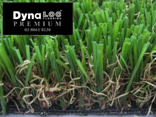 AG-35 Artificial Grass Green 35mm