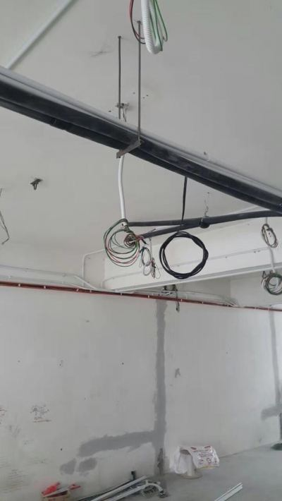 Commercial Electrical Point