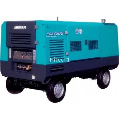 Air Compressor Portable Series PDS750S-4B1