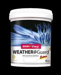 WEATHER@Guard (EXTRA)