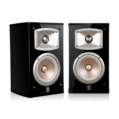 Yamaha NS-333 Bass Reflex Surround Speaker