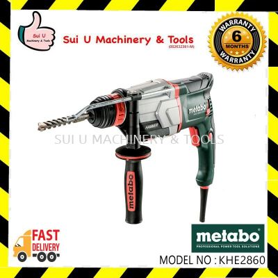 METABO KHE2860Q  18V Combination Hammer Q 28mm 600878500