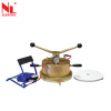 Pressure Filter - NL 2026 X / 001 Bitumen & Asphalt Testing Equipments