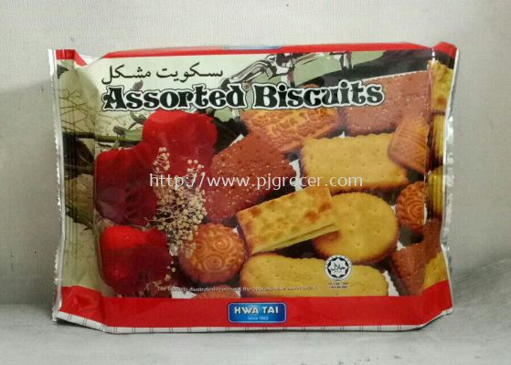 Hwa Tai Assorted Biscuits 300g
