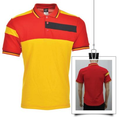 HCP 20 Red / Yellow