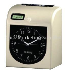 Electronic Time Recorder LK-2