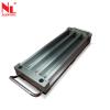 Three Gang Prism Mould - NL 3007 X / 001 Cement & Mortar Testing Equipments