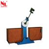 Semi Auto Pendulum Impact Tester - NL 6002 X / 002 Steel Testing Equipments