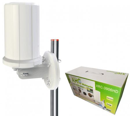 XRC-3906HD XRC DVB-T2 INDOOR OUTDOOR ANTENNA