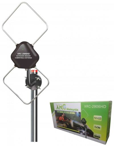 XRC-2609HD DVB-T2 INDOOR OUTDOOR ANTENNA