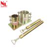 Proctor Test Apparatus - NL 5011 X Soil Testing Equipments